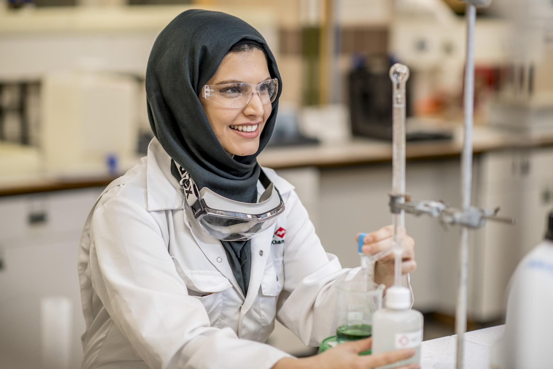 30a945d7f Trendsetters  Meet Husna Rehman Khan - Industry Showcase - UTC Leeds